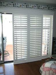 sliding glass door blinds home depot sliding door shutters vertical blinds sliding glass door shutters sliding