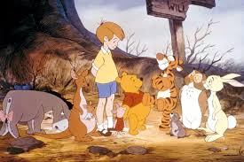 Winnie The Pooh Quotes That Will Make Your Heart Melt Bookmans