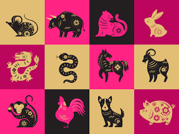 Chinese new year explained | chinese zodiac animals chinese new year infographic to explain how the chinese zodiac. The 12 Chinese Zodiac Signs And Five Elements And What They Mean