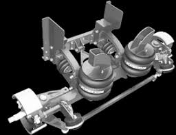 OM-<b>H754</b> Rev C Steerable Auxiliary Lift Axle Owners Manual