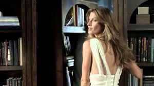 Gisele Bündchen - <b>Carolina Herrera 212</b> VIP Rosé - YouTube