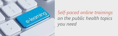 Nciph Training Website Home