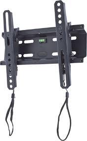 <b>Кронштейн для</b> ТВ <b>Kromax FLAT</b>-<b>6</b> black — купить в интернет ...