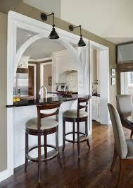 Kitchen Pass Through Designs