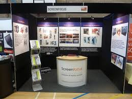 Display Stands For Exhibitions Awesome Exhibition Stand Designers Swansea