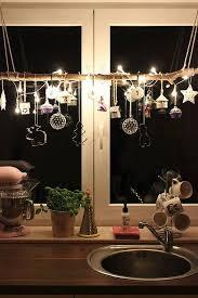 Fensterdekoration Im Advent Immer Wieder Aktuelle Ideen 2017
