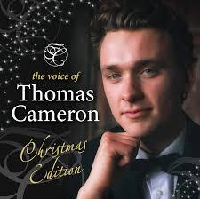 The Voice of Thomas Cameron - Christmas Edition