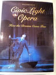 Civic Light Opera Civic Light Opera Cindy Opatick Ed Amazon Com Books
