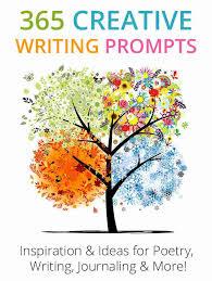 365 Creative Writing Prompts Thinkwritten