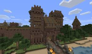 minecraft gate. Simple Gate Medieval Pack 6  Gate With Towers Throughout Minecraft L