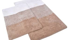 large white luxury runner cool john extra rugs lewis bath mats and pedestal grey striped rug