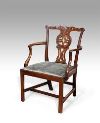 pendale carver chair
