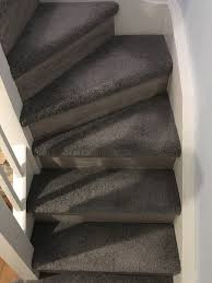 carpet laminate stairs. house so you want it to look good and this combination of laminate with carpet will surely impress your guests, have them following suit in no time. stairs