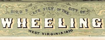 Image result for Wheeling map
