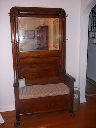 Antique Oak Coat Rack Antique oak coat rack Furniture Pinterest Coat racks 76