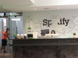 spotify york office spotify. Spotify NYC Spotify\u0027s New York City Offices Office M
