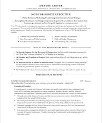 Resume Headers Beauteous Resume Header 60 Headers And Sections You Need Examples Samples 60