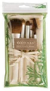ecotools brushes set. sales\u003e\u003eecotools bamboo 6 piece brush set ecotools brushes