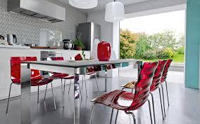 Ergonomiche comode e accattivanti per la cucina