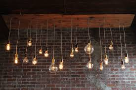 bare bulb lighting. Aliexpress.com : Buy Free Shipping, Edison Chandelier, Awesome Light Bulbs For Chandeliers Pics Chandelier Color Flickering Cool | Jiload Bare Bulb Lighting T