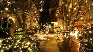 Outside Christmas Lights Elegant Christmas Yard Decorations Christmas Lights Youtube