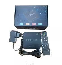 FLECO M16 TV BOX ANDROID Ram 2/16 (Merubah Tv Biasa Jadi Smart TV) BISA  BAYAR DITEMPAT