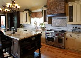pleasant french country kitchen kitchen french country fascinating backyard concept with kitchen frenc