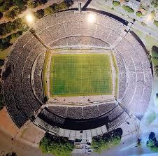 Αποτέλεσμα εικόνας για estadio centenario uruguay