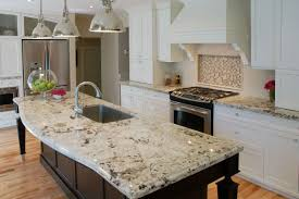 White Kitchen With Granite Counters Kitchen Room 2017 Pictures Of Kitchens With Granite Countertops