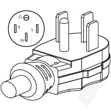 amp generator plug wiring diagram wirdig wire 50 rv plug diagram 50 amp rv receptacle 50 amp camper plug