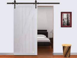Barn Style Sliding Door As Garage Door Repair On Lowes Garage Door ...