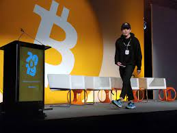 It's a meeting ground for the early adopters, technical experts, and everyone in the bitcoin community. Bitcoin S Dropping Lightning Capacity Might Not Be A Bad Thing Coindesk