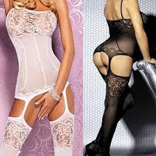 Shop WOMEN <b>DRESS</b> LACE <b>LINGERIE</b> BABYDOLL <b>SLEEPWEAR</b> ...