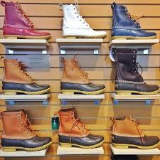 Ll Bean Jeans Size Chart Your Guide To Buying Ll Bean Boots New York City Fashion