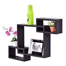 furniture accent decorative wall shelf