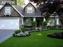 Best Front Yard Landscape Design Photos 1000 Ideas About Front Yard  Landscape Design On Pinterest Front