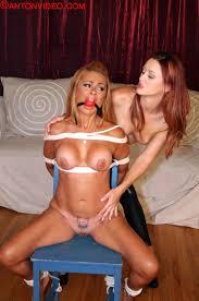 Stacy burke lesbian bondage