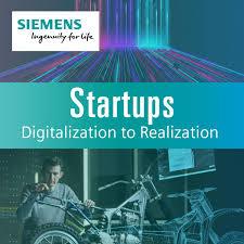 Startups: Digitalization to Realization