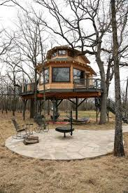 167 Tree House Design Ideas Your Kids Would Love