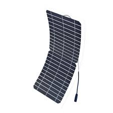 Solar Charging Light Details About 12v 10w Flexible Solar Panel Mono For Diy Toy Boat Light Camping Solar Charging