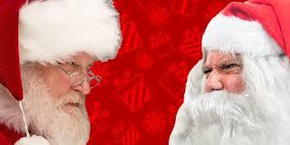 Is it 'Father <b>Christmas</b>' or '<b>Santa Claus</b>'? | YouGov