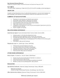 Concierge Resume Objective Examples Of Receptionist Resumes Salon Simple Resume Examples For Receptionist Job