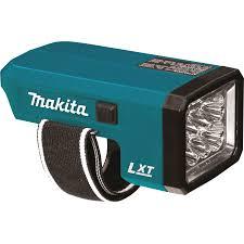 Makita Work Light 18v Makita Usa Product Details Lxlm01