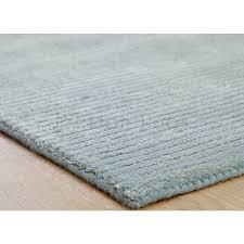 conran fine stripe rug duck egg blue80 x 150 cm 2u0027 blue striped rug g38