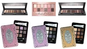 are they dupes for high end shadows you