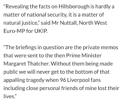 Otto English On Twitter Paul Nuttall Admits These Facts About