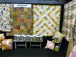 The Backroads to Road to California | Take The Backroads and ... & Most of Kenna's quilts and patterns have been at various quilt markets,  either in her own booth or other fabric vendors. Adamdwight.com