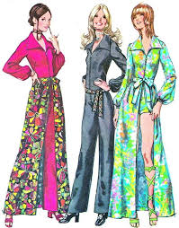 Womens Jumpsuit Pattern