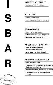 17 best ideas about sbar nurse stuff nclex and sbar hand off report sheet
