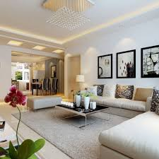 For Decorating A Large Wall In Living Room How To Decorate A Wall Lots Of Ideas Between Stencil And Painting